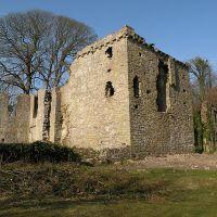 قلعة كاندلستون