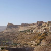 قلعة الكرك الاردنية