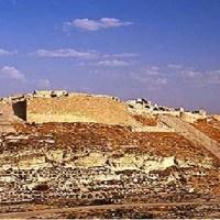 قلعة الشوبك المونتريال