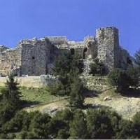 قلعة الربض