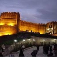 قلعة فلك الافلاك في ايران