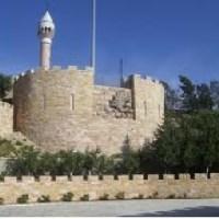 قلعة السلط الاثرية