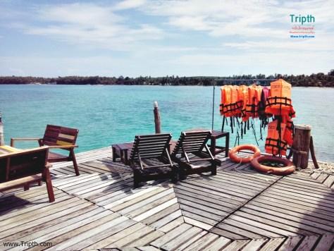 ที่พักเกาะหมาก เกาะหมากโคโค่เคป รีสอร์ท (92)