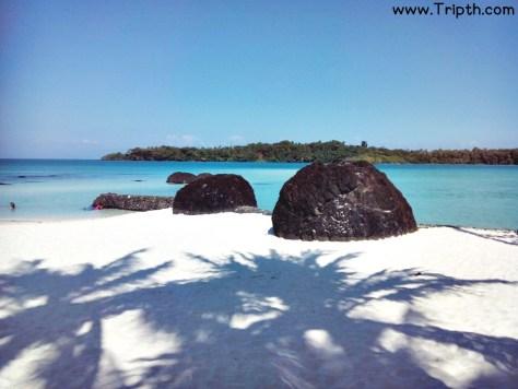หินสีดำเกาะขาม ตราด By Tripth (7)