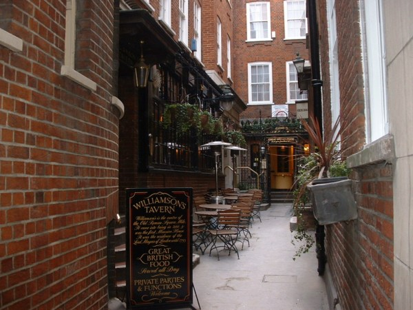 Williamson's Tavern
