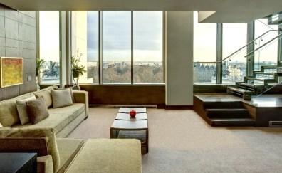 InterContinental hotel London 3