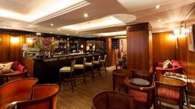 The Capital hotel London 2