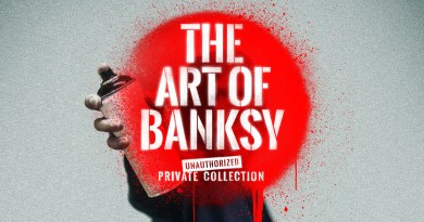 A major Banksy exhibition is coming to London – and the artist has nothing to do with it