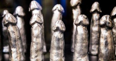 City Envy: we want a penis museum like Reykjavik