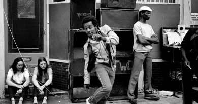 BOOM! There's a new show about dub at the Museum of London