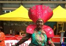 Genesis Mas Band founder Allyson Williams MBE on her first Notting Hill Carnival