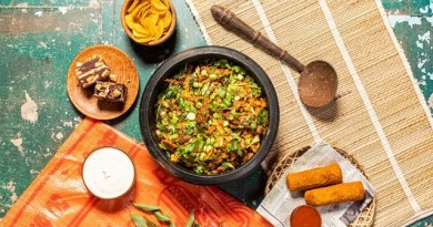 Hoppers has launched a store for Sri Lankan recipe kits
