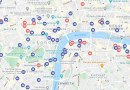 This map shows all of the UK's loos open in lockdown 3