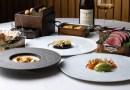 All of London's Michelin-star restaurants doing delivery
