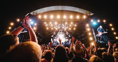 Isle of Wight festival has announced its line-up for 2021
