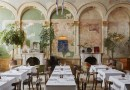Could this be… the most beautiful restaurant in the world?
