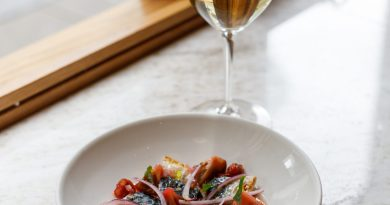Lyles and Flor launch £20 Michelin lunch