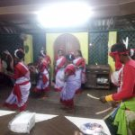 sundarban tribal dance