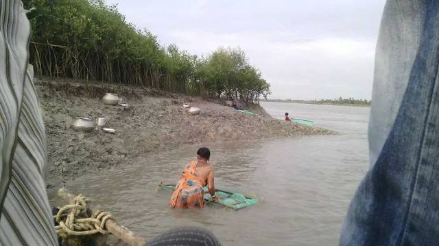 SUNDARBAN PEOPLE