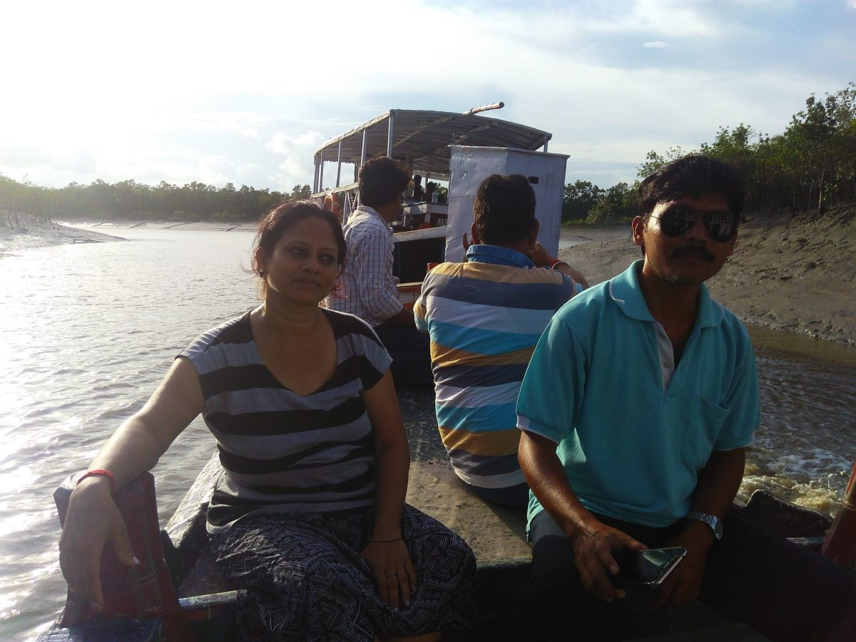 sundarban weekend tour