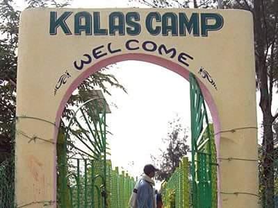 KALAS CAMP BONNIE CAMP