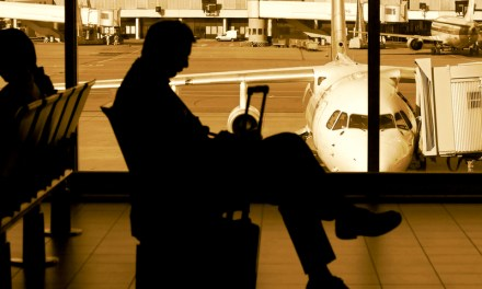 Airport Stress Busting Tips