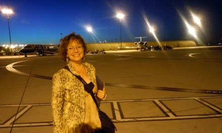Breathing Buddies – Airplane stress relief