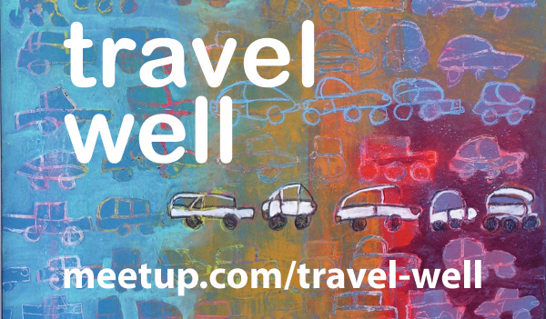 Travel groups – In good company