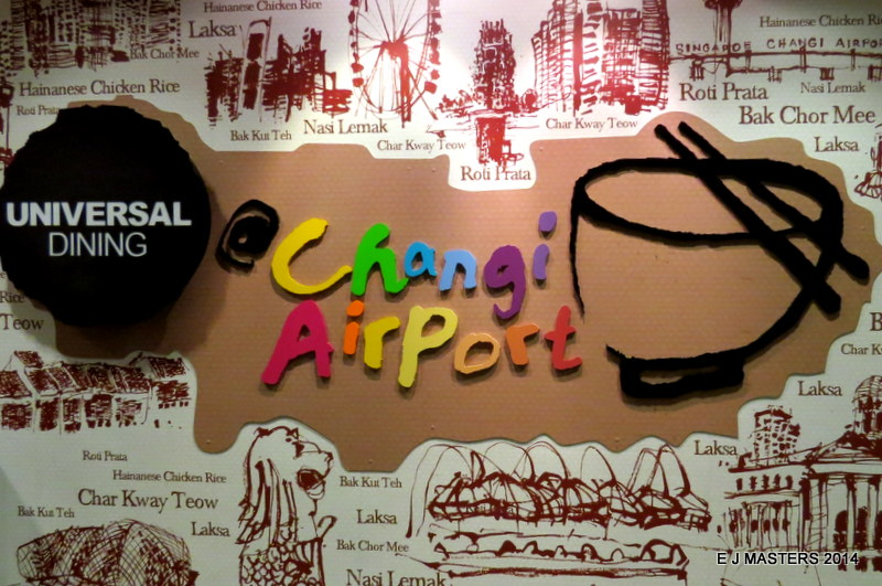 Mastering the long layover – Singapore and Changi Airport