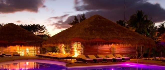privilege aluxes cabana, isla mujerestrip wellness