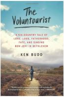 voluntourist, trip wellness, travel books