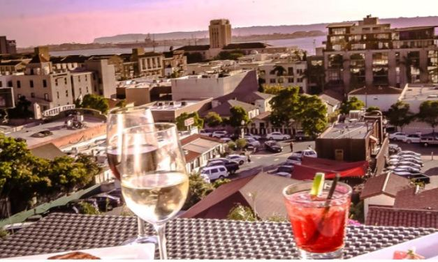 What to see in San Diego – Rooftop Views