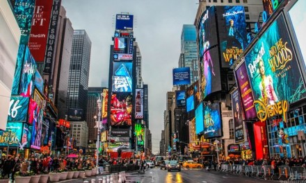 Stay in New York City – the best of both worlds