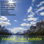 weekendtravelinspiration Badge big