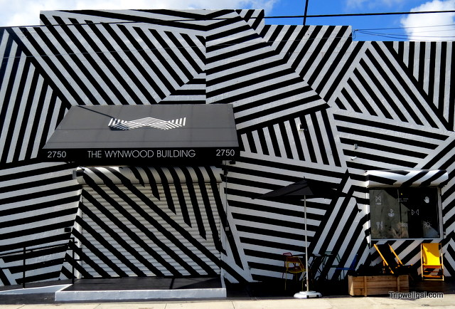 Wynwood Building, Miami