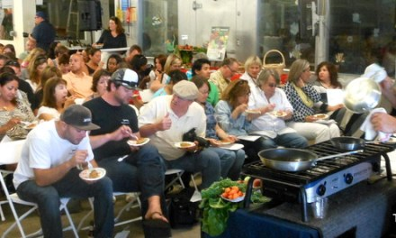 More than a feast, it's a cause – Collaboration Kitchen