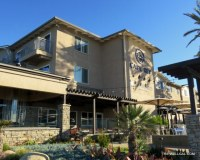 A romantic get away at the Cape Rey Resort in Carlsbad
