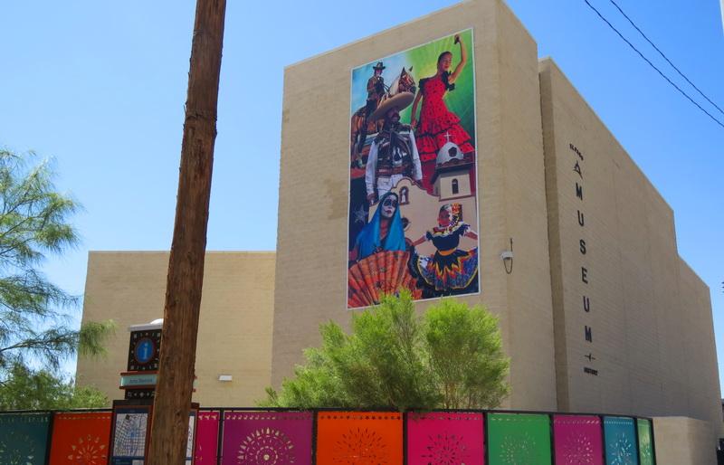 Museum of History El Paso