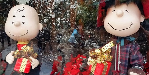 This holiday visit one fun park – Knotts Merry Farm