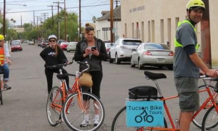 Tucson Bike Tour – Pedaling Southern Arizona, past to present