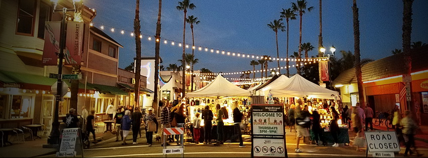 Where to find the best places to eat in Oceanside
