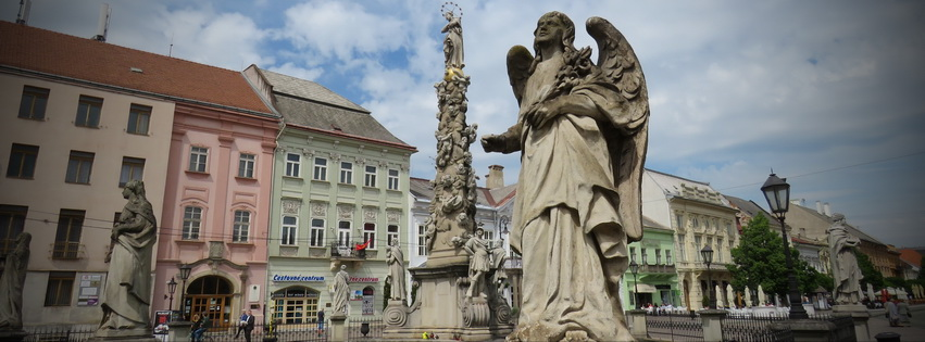 Hungry and thirsty in Slovakia? Check out these things to do in Kosice
