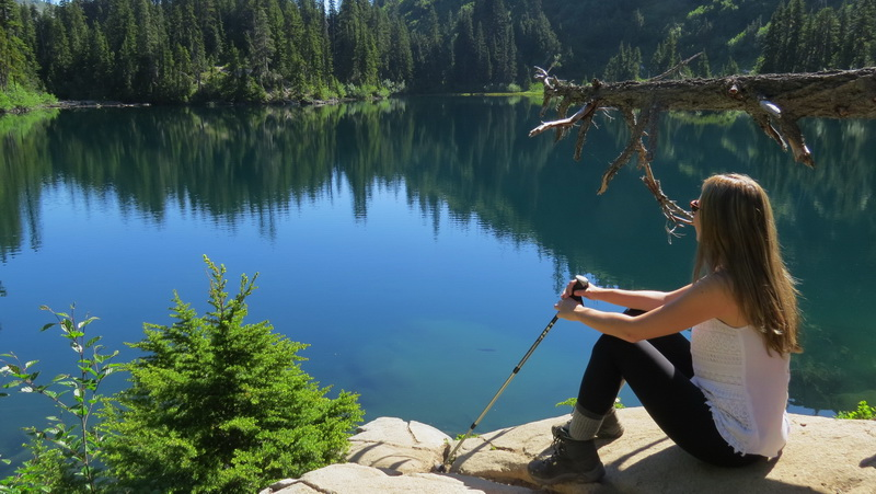 Take time to immerse in the beauty of the US National Parks