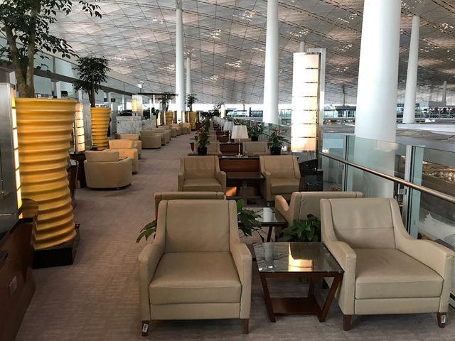 會籍入門 – 關于免費進入機場貴賓室的基礎知識 – 悠酒世界