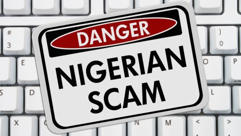 "The Four ""C's"" of a Nigerian Payment Diversion Scam"