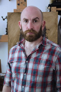 Simon-Davis-studio-West-Ham-London-E13-27th-May-2015-col#2