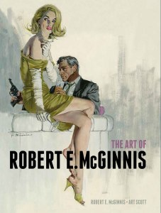 Artfully Done: An Interview with Robert McGinnis