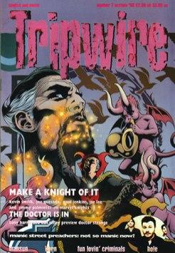 TRIPWIRE-Volume-2-#7-oct-nov-1998-cover-scan