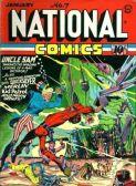 National Comics #7 Jan 1941