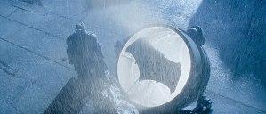 Batman is summoned